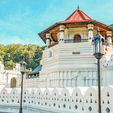 Acme Travels: KANDY-SRI-LANKA